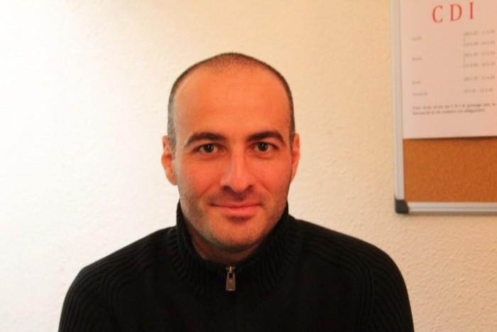 Pascal Santucci